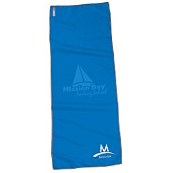 View a larger, more detailed picture of the Mission EnduraCool Towel