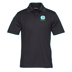 View a larger, more detailed picture of the Micropique Sport-Wick Polo - Men s