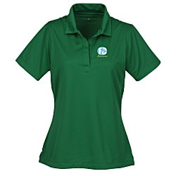 View a larger, more detailed picture of the Micropique Sport-Wick Polo - Ladies