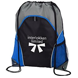 View a larger, more detailed picture of the Marathon Drawstring Sportpack