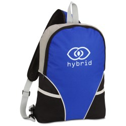 View a larger, more detailed picture of the Webster Sling Backpack