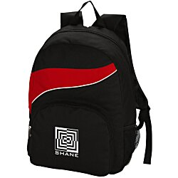 View a larger, more detailed picture of the Tornado Backpack