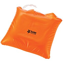 View a larger, more detailed picture of the Beach Bum Inflatable Pillow Bag