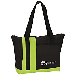 View a larger, more detailed picture of the Tri-Band Tote