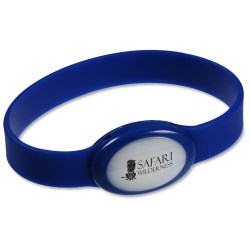 View a larger, more detailed picture of the Light-Up Bracelet