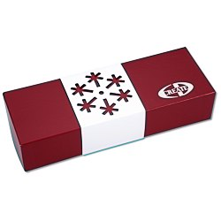 View a larger, more detailed picture of the Sweet Treat Snowflake Gift Box