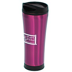 View a larger, more detailed picture of the Cara Tumbler - 18 oz - 24 hr