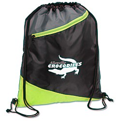 View a larger, more detailed picture of the Angled Tri-Tone Sportpack - 24 hr