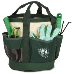 View a larger, more detailed picture of the Seasons Garden Tool Tote