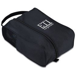 View a larger, more detailed picture of the Birdie Sport Shoe Bag - Closeout