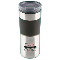 View a larger, more detailed picture of the Aladdin Hybrid Stainless Steel Tumbler - 16 oz