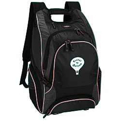 View a larger, more detailed picture of the elleven Drive Checkpoint-Friendly Laptop Backpack