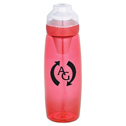 View a larger, more detailed picture of the Cool Gear Pure Filtration Squeezable Bottle - 26 oz