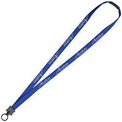 View a larger, more detailed picture of the Lanyard w Breakaway Cord - 24 hr