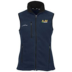 View a larger, more detailed picture of the Eddie Bauer Fleece Vest - Men s