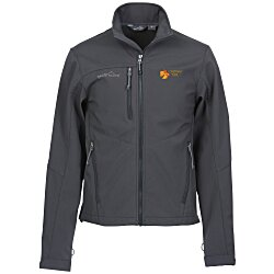View a larger, more detailed picture of the Eddie Bauer Waterproof Soft Shell Jacket - Men s