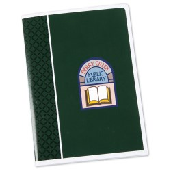 View a larger, more detailed picture of the Think Thin Paper Padfolio - Executive