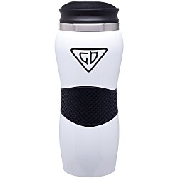 View a larger, more detailed picture of the Maui Gripper Travel Tumbler - 14 oz