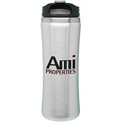 View a larger, more detailed picture of the Laguna Travel Tumbler - 14 oz 