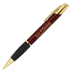View a larger, more detailed picture of the Lantana Metal Pen