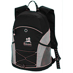 View a larger, more detailed picture of the Twister Backpack