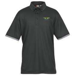 View a larger, more detailed picture of the Infinity Ice Polo - Men s