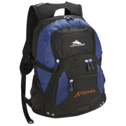 View a larger, more detailed picture of the High Sierra Scrimmage Daypack