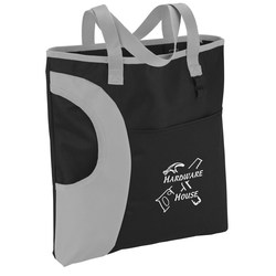 View a larger, more detailed picture of the Moon Tote - Closeout