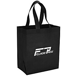 View a larger, more detailed picture of the Liberty Heat Seal Grocery Tote