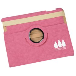 View a larger, more detailed picture of the Rotating iPad Case