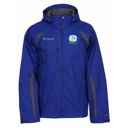 View a larger, more detailed picture of the Columbia High Falls Jacket - Men s