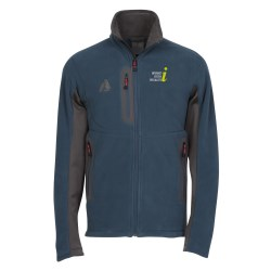 View a larger, more detailed picture of the Eddie Bauer Polartec Performance Jacket - Men s