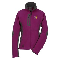 View a larger, more detailed picture of the Eddie Bauer Polartec Performance Jacket - Ladies