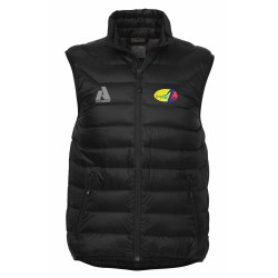 View a larger, more detailed picture of the Eddie Bauer Downlight Vest - Men s