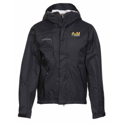 View a larger, more detailed picture of the Eddie Bauer Technical Waterproof Jacket - Men s