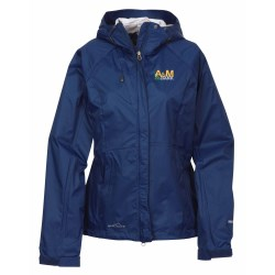 View a larger, more detailed picture of the Eddie Bauer Technical Waterproof Jacket - Ladies
