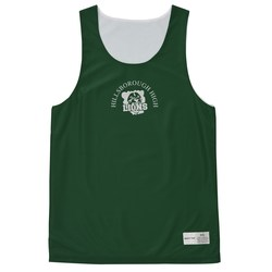View a larger, more detailed picture of the Smooth Mesh Reversible Tank