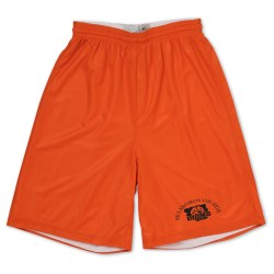 View a larger, more detailed picture of the Smooth Mesh Reversible Shorts