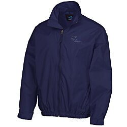 View a larger, more detailed picture of the Atlas Taffeta Nylon Jacket