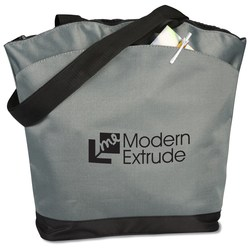 View a larger, more detailed picture of the Commuter Laptop Tote - Closeout