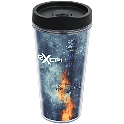 View a larger, more detailed picture of the ThermalTraveler Tumbler - 16 oz