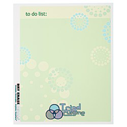 View a larger, more detailed picture of the Removable Memo Board Sticker - To Do - Burst