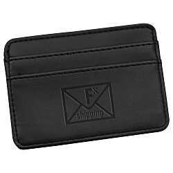 View a larger, more detailed picture of the Pedova Card Wallet