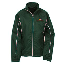 View a larger, more detailed picture of the Elgon Track Jacket - Ladies