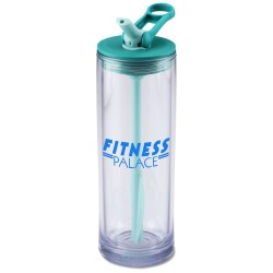 View a larger, more detailed picture of the Aladdin Mix-it Cool Turn Tumbler - 20 oz - 24 hr