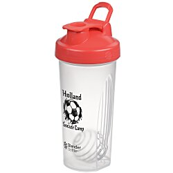 View a larger, more detailed picture of the BlenderBottle - 28 oz