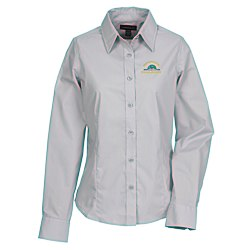 View a larger, more detailed picture of the Loma EZ-Care Dress Shirt - Ladies