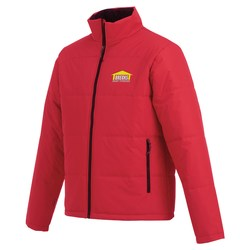 View a larger, more detailed picture of the Dinaric Insulated Jacket - Men s