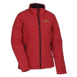 View a larger, more detailed picture of the Dinaric Insulated Jacket - Ladies