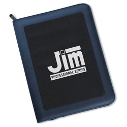 View a larger, more detailed picture of the Everest Executive Padfolio - Closeout